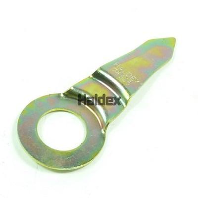 Kulumaäyttö, jarrupala HALDEX 76925