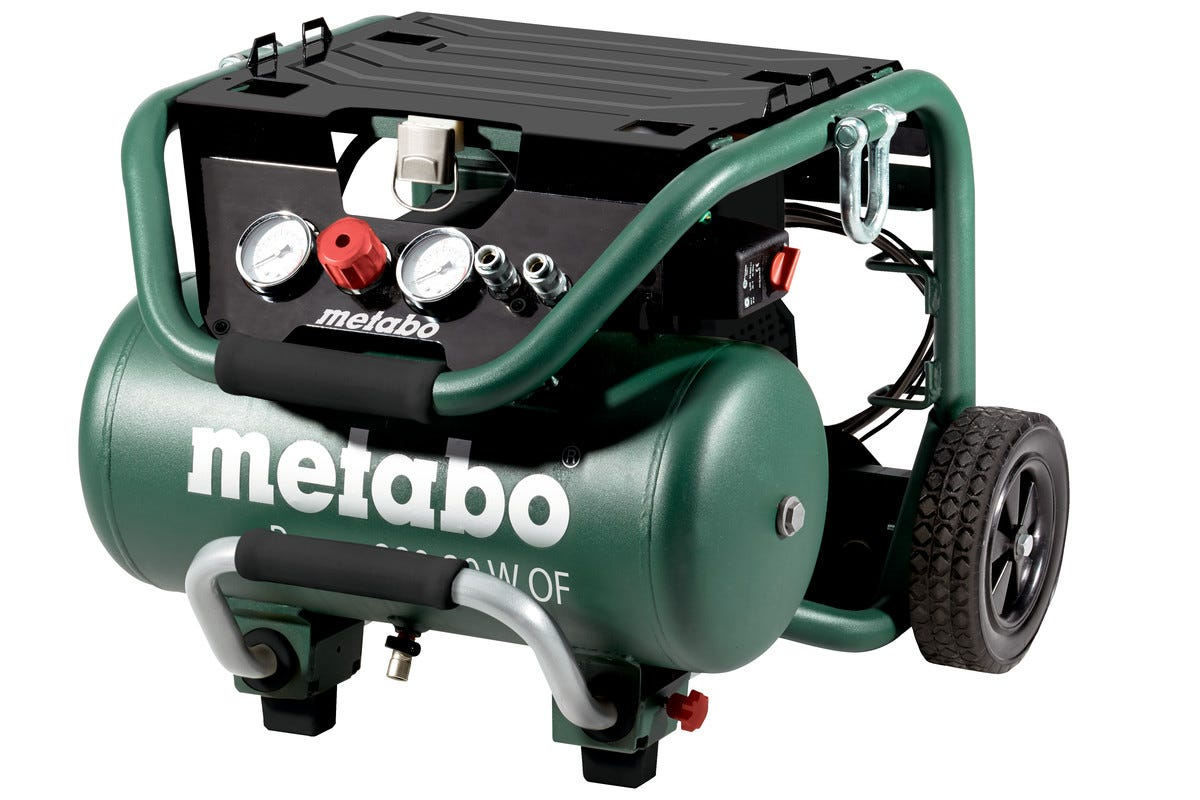 Metabo Kompressor Power 280-20 W OF