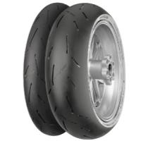 Continental ContiRaceAttack 2 Street (120/70 R17 58W)