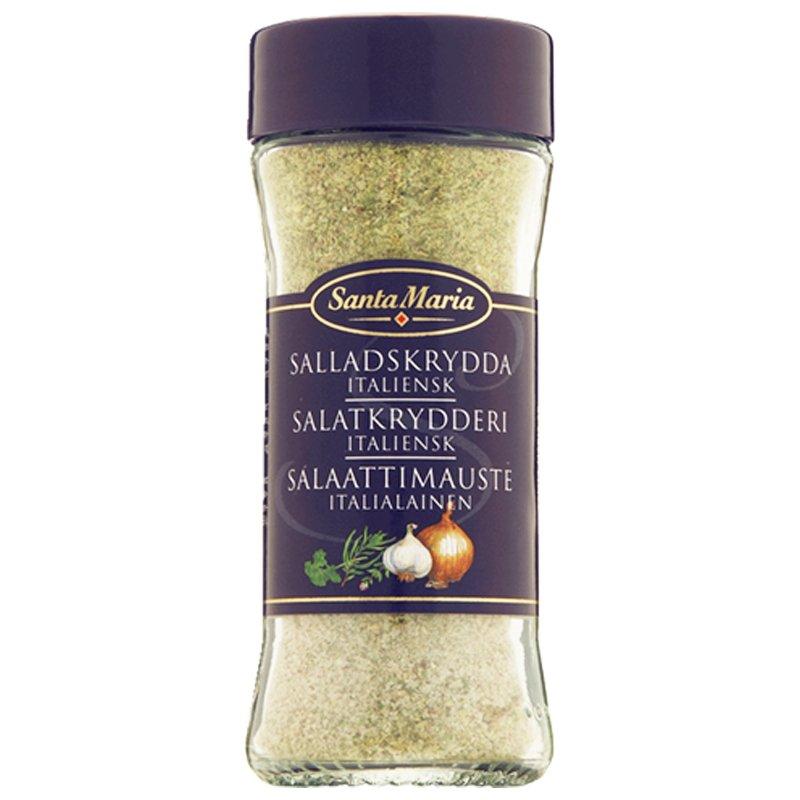 Kryddmix Salladskrydda 63g - 53% rabatt