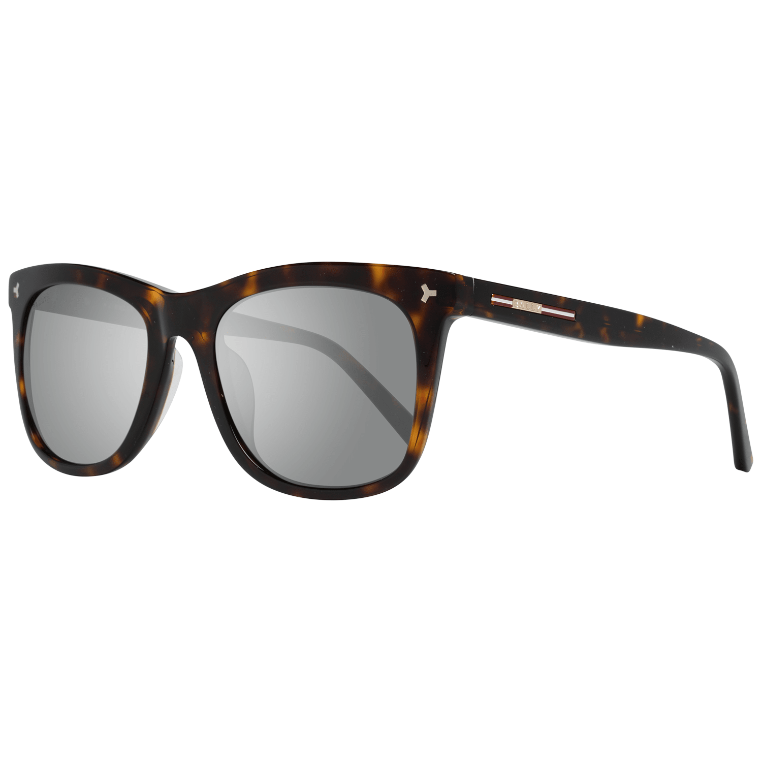 Bally Unisex Sunglasses Brown BY0014-H 5552A
