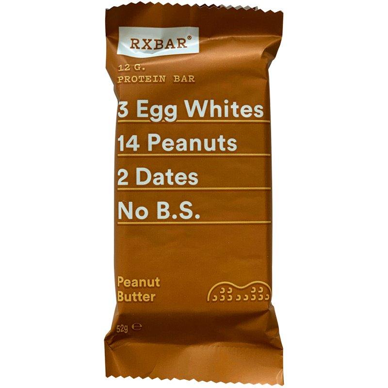 Proteinbar Peanutbutter - 36% rabatt