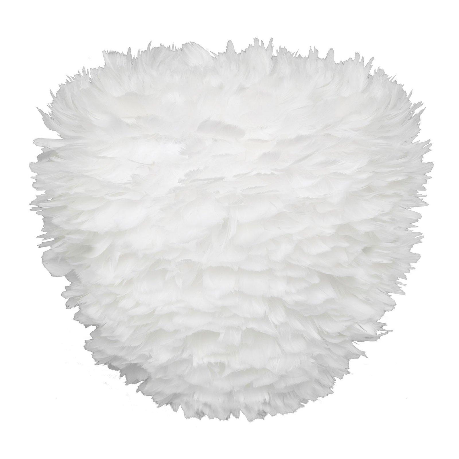 UMAGE Eos Evia hengelampe medium hvit/hvit