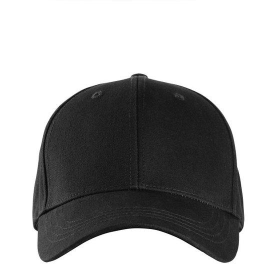 Snickers 9079 Lippalakki säädettävä Musta