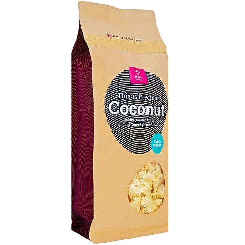 Kokoschips - 35% rabatt