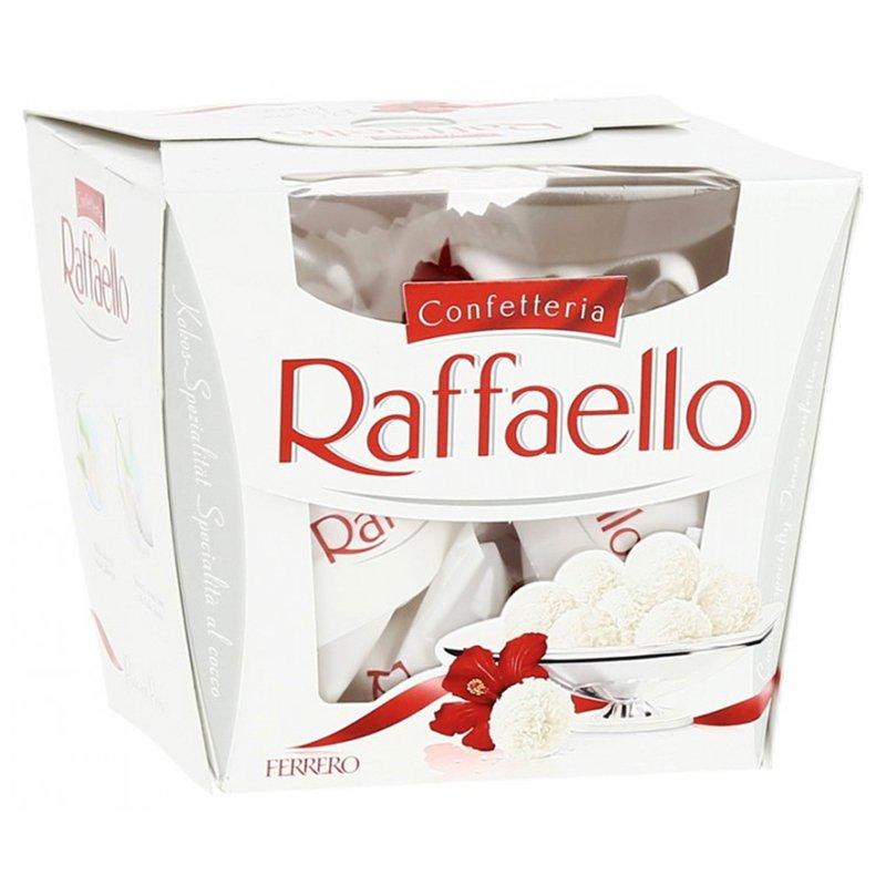 Ferrero Raffaello - 27% rabatt