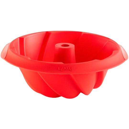 Lékué Sockerkaksform Spiral 20 cm