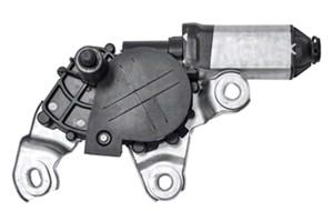 Pyyhkijän moottori, Takana, SKODA OCTAVIA Combi II, 1Z9955711, 1Z9955711A, 1Z9955711B, 1Z9955711C