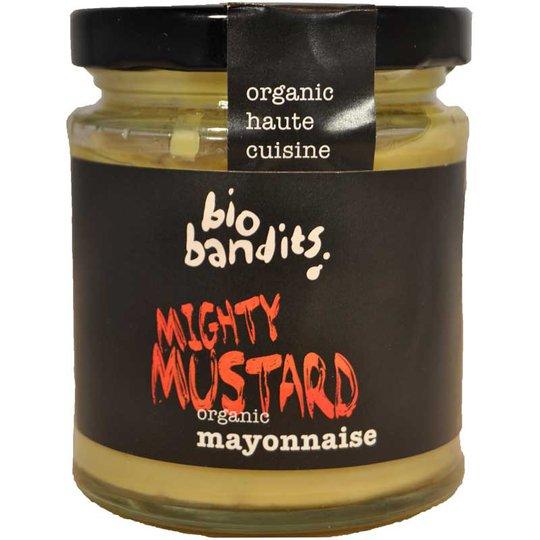 Majonnäs Mighty Mustard - 52% rabatt
