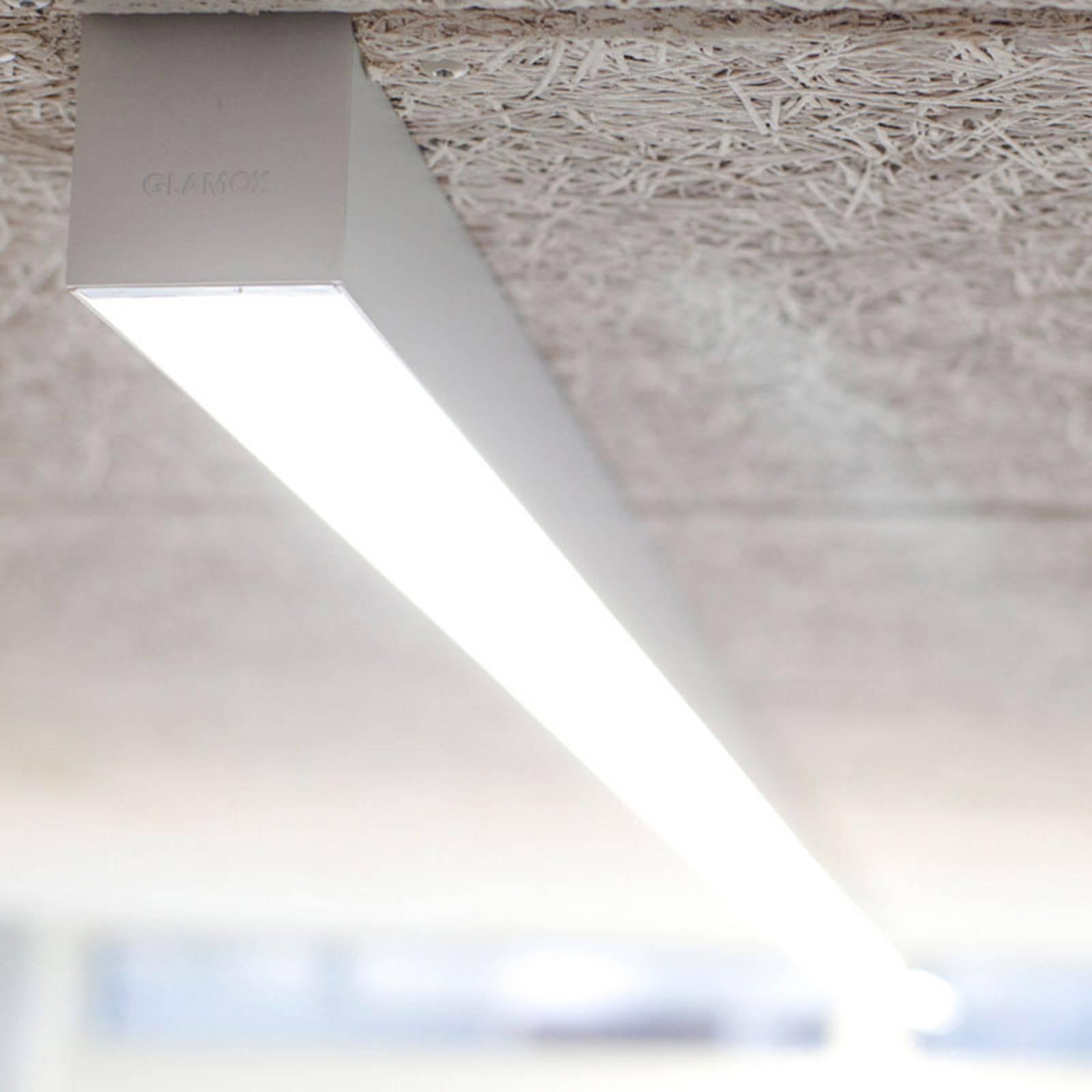 LED-kattovalaisin C80-SR HF 830 1855 lm 169 cm