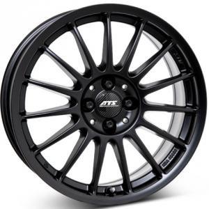ATS Streetrallye Black 7x17 4/108 ET45 B63.3