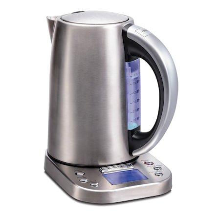 Professional Digital Vannkoker 1,7L