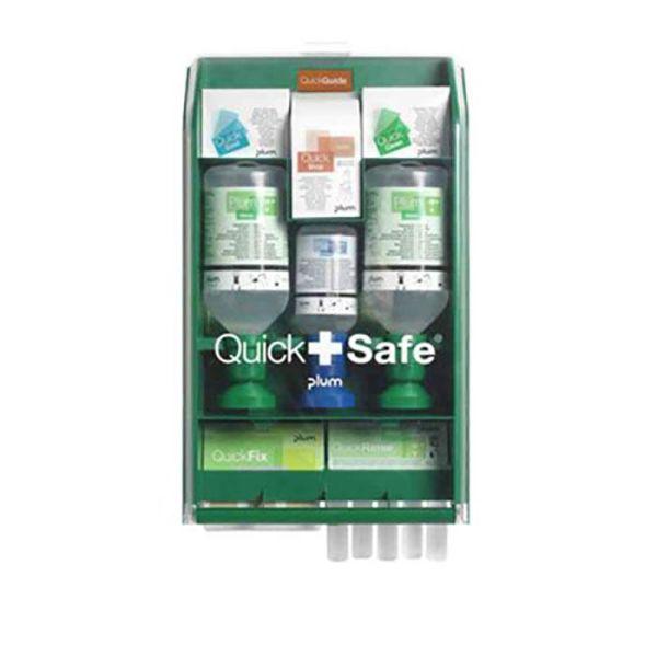 Plum QuickSafe Complete Ensiapuasema