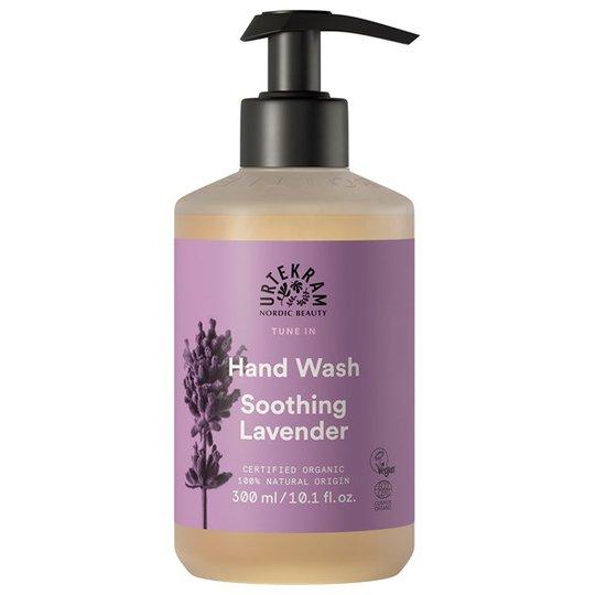 Urtekram Nordic Beauty Soothing Lavender Hand Wash