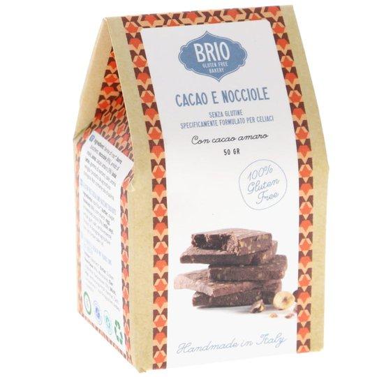 Kakor Kakao & Hasselnöt - 36% rabatt