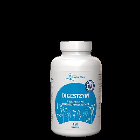 DigestZym, 180 tabletter
