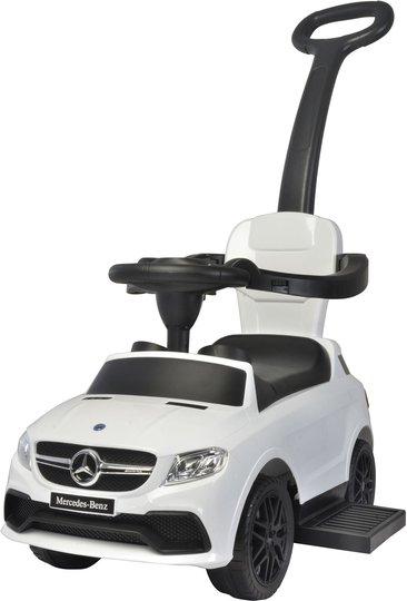 Mercedes Benz Gåbil