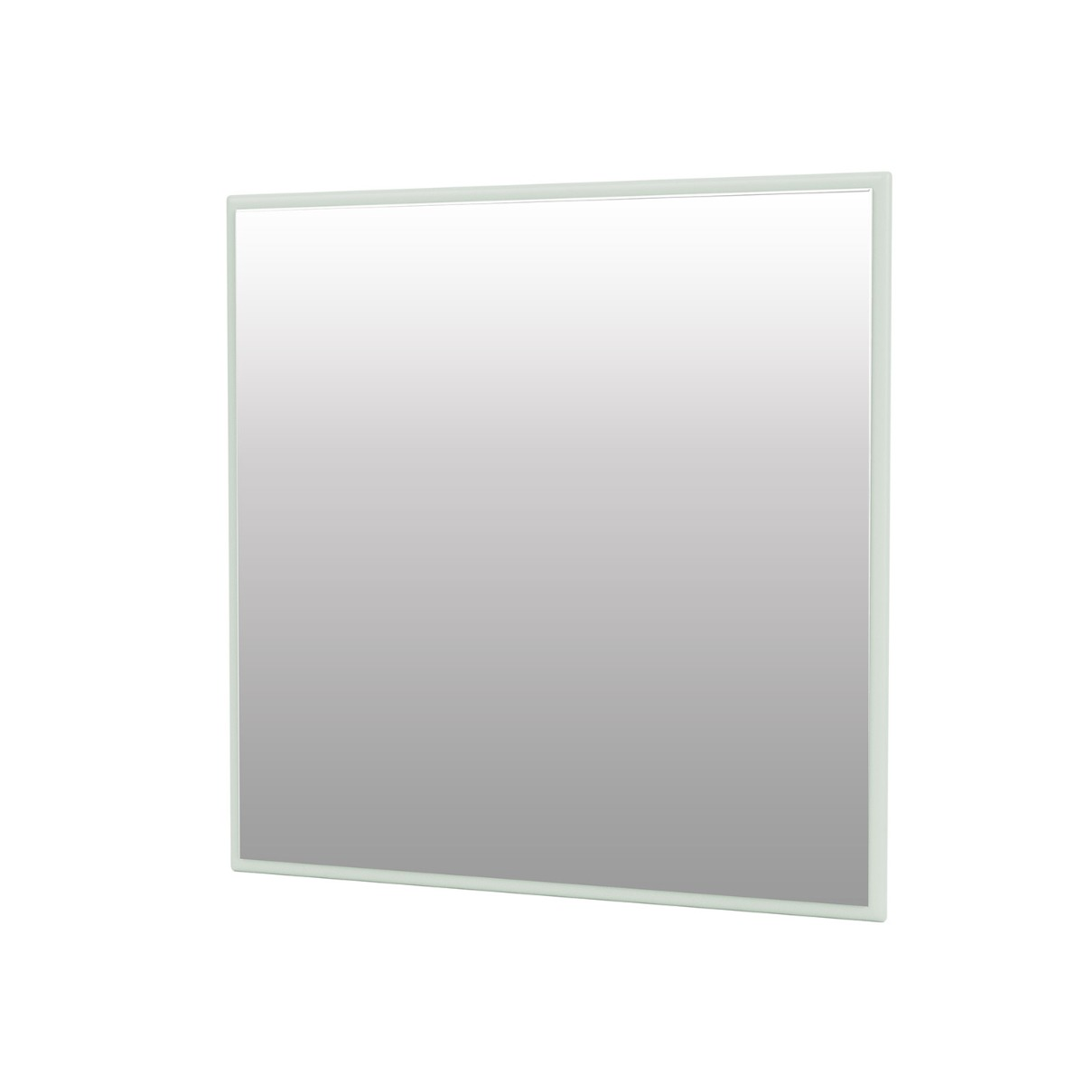 Montana Mini Spegel Fyrkantig 35x35 cm Mist