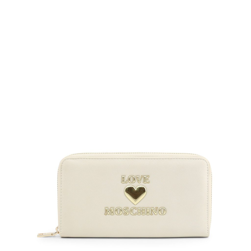 Love Moschino Women's Wallet Various Colours JC5606PP1BLE - white NOSIZE