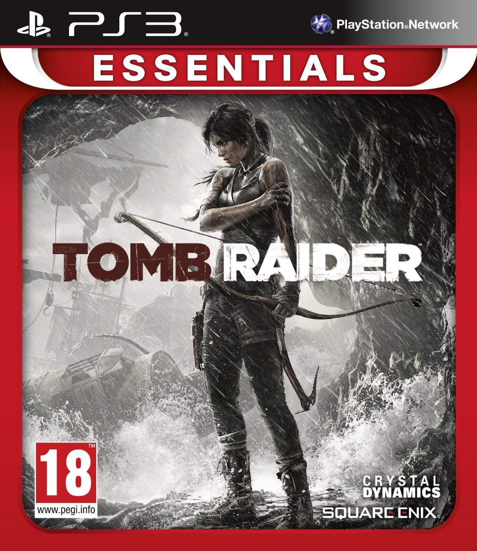 Tomb Raider (Essentials)
