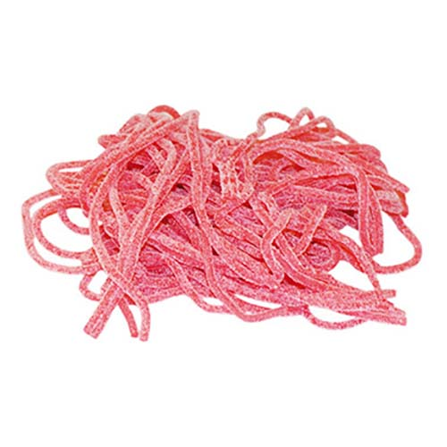 Spaghetti Jordgubb Lösvikt i Burk - 1 kg