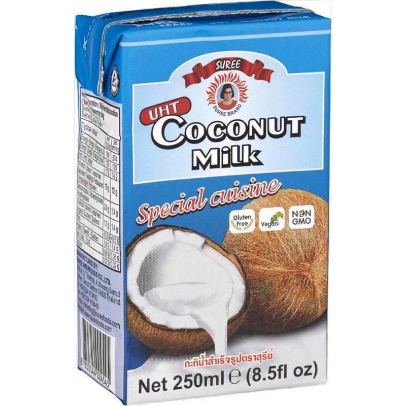 Kokosmjölk - 14% rabatt