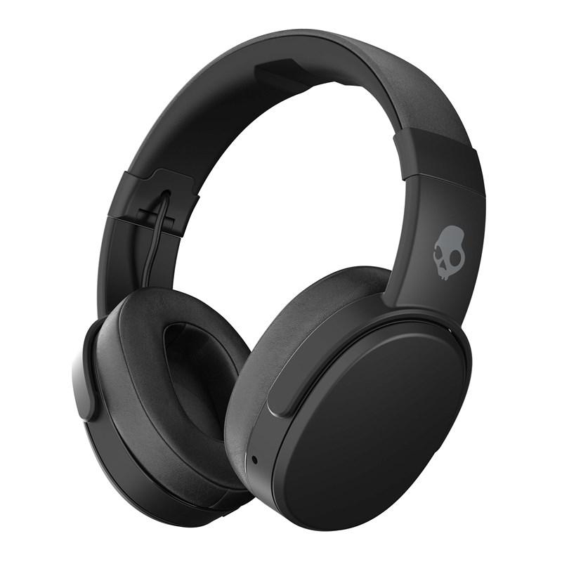 Skullcandy - Crusher Wireless Over-Ear Headphone Black