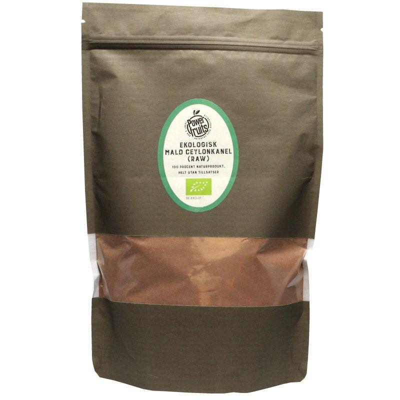 Luomu Ceylon-Kaneli 400g - 24% alennus