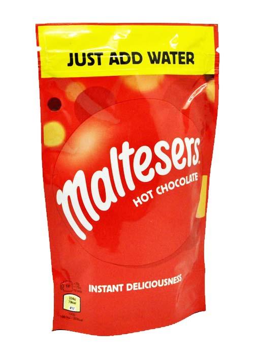Hot Chocolate Maltesers - 140g