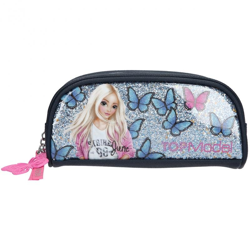 Top Model - Pencil Case - Butterfly (0411173)