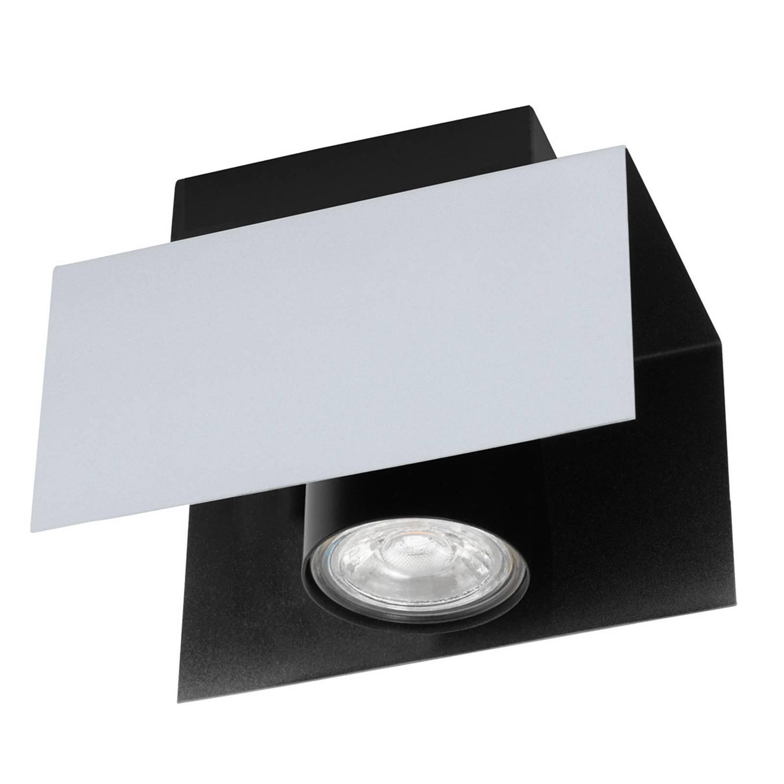 LED-taklampe Viserba 12 cm