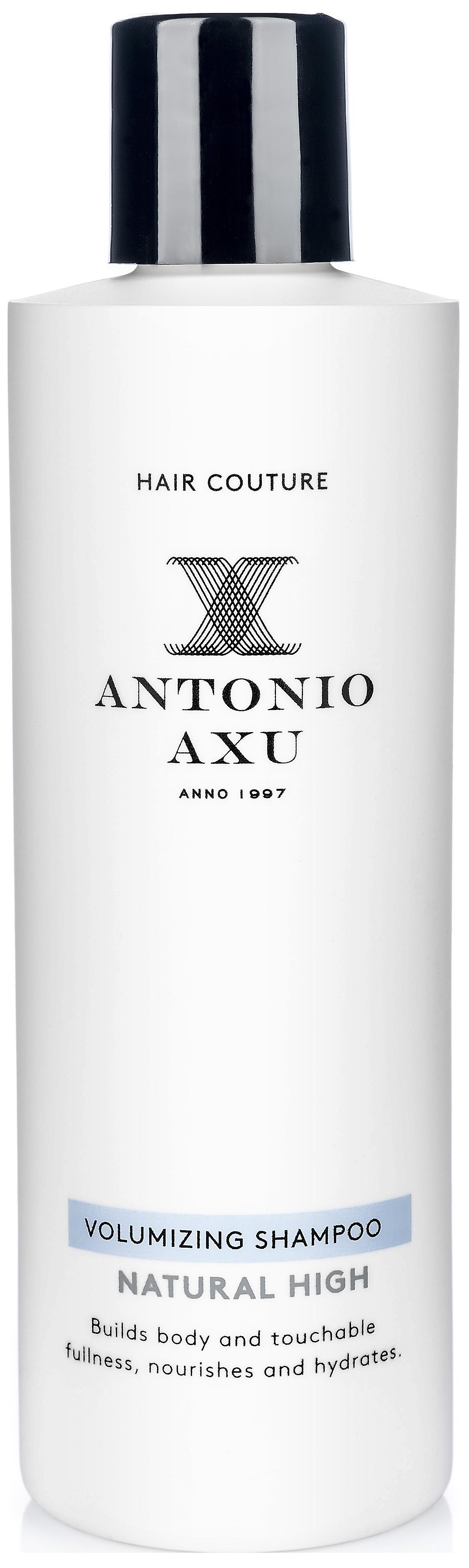 Antonio Axu - Volumizing Shampoo 250 ml
