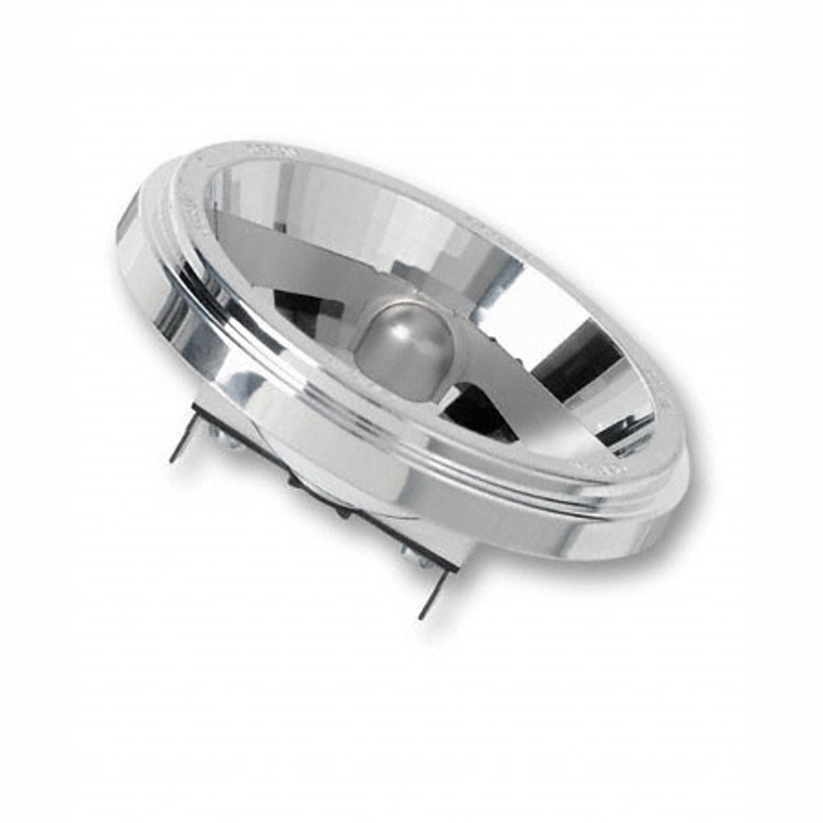 G53 60 W 40° Heijastinlamppu HALOSPOT 111