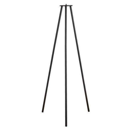 Nordlux KETTLE 2018044003 Kolmijalka 1023 x 370 x 325 mm Musta