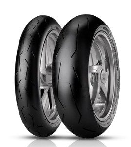Pirelli Diablo Supercorsa SP ( 180/55 ZR17 TL (73W) M/C )