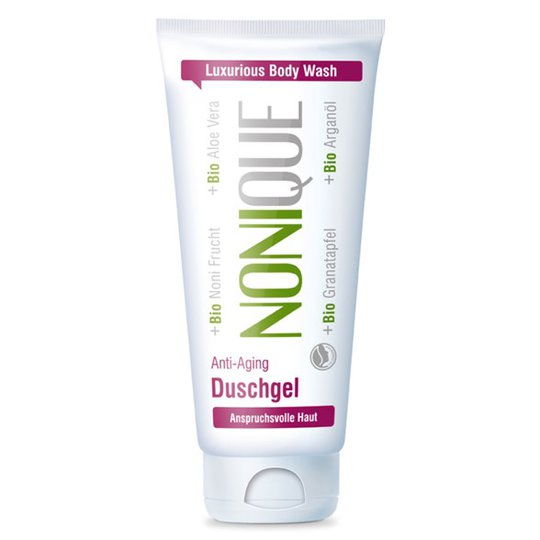 Nonique Luxurious Body Wash, 200 ml