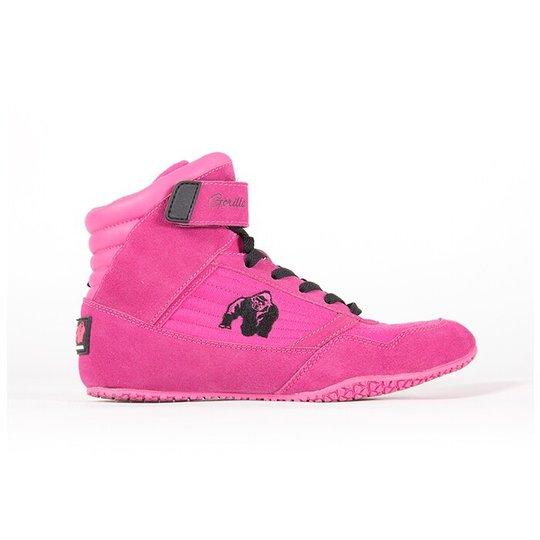 GW High Tops, Pink