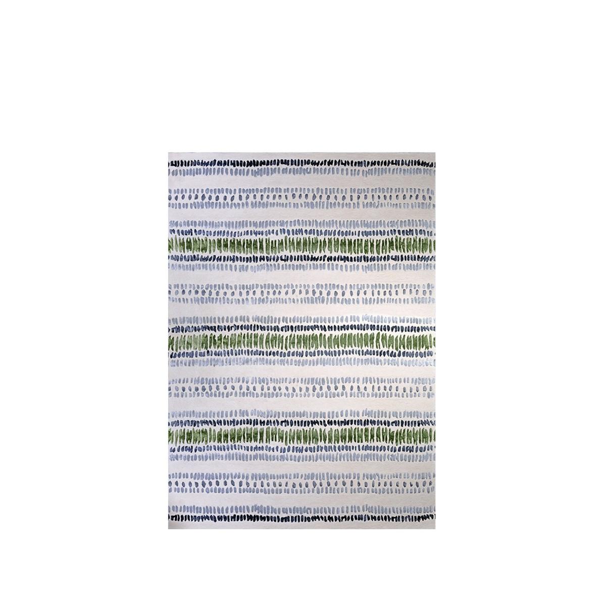 William Yeoward | Draxon Grass Rug | 160CM X 260CM