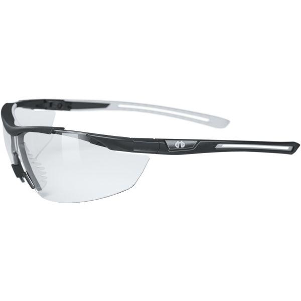 Hellberg Argon Vernebriller klar linse