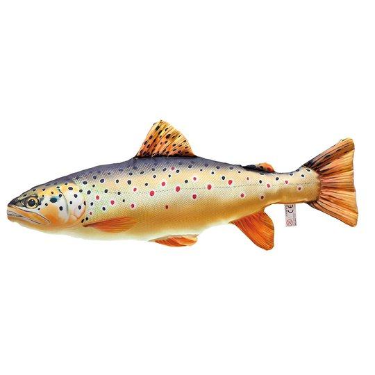 Patriot Öring 62 cm mjukisfisk