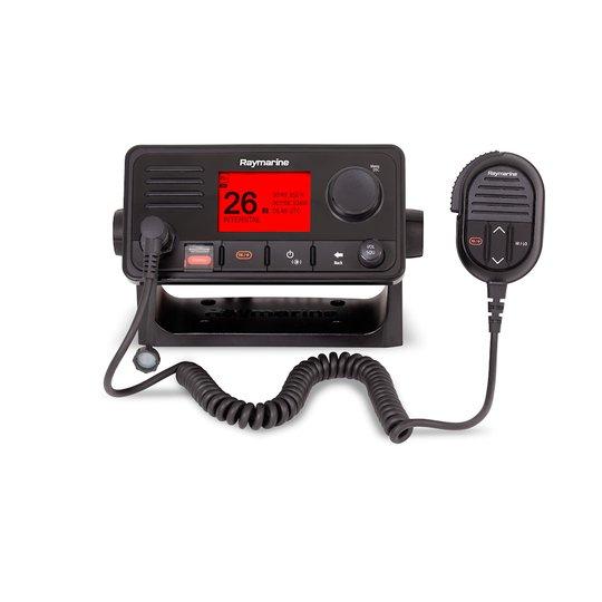 Raymarine Ray63 VHF Radio