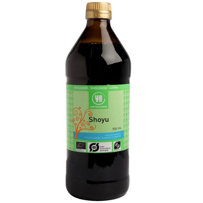 "Eko Soja ""Shoyu"" 750ml - 39% rabatt"
