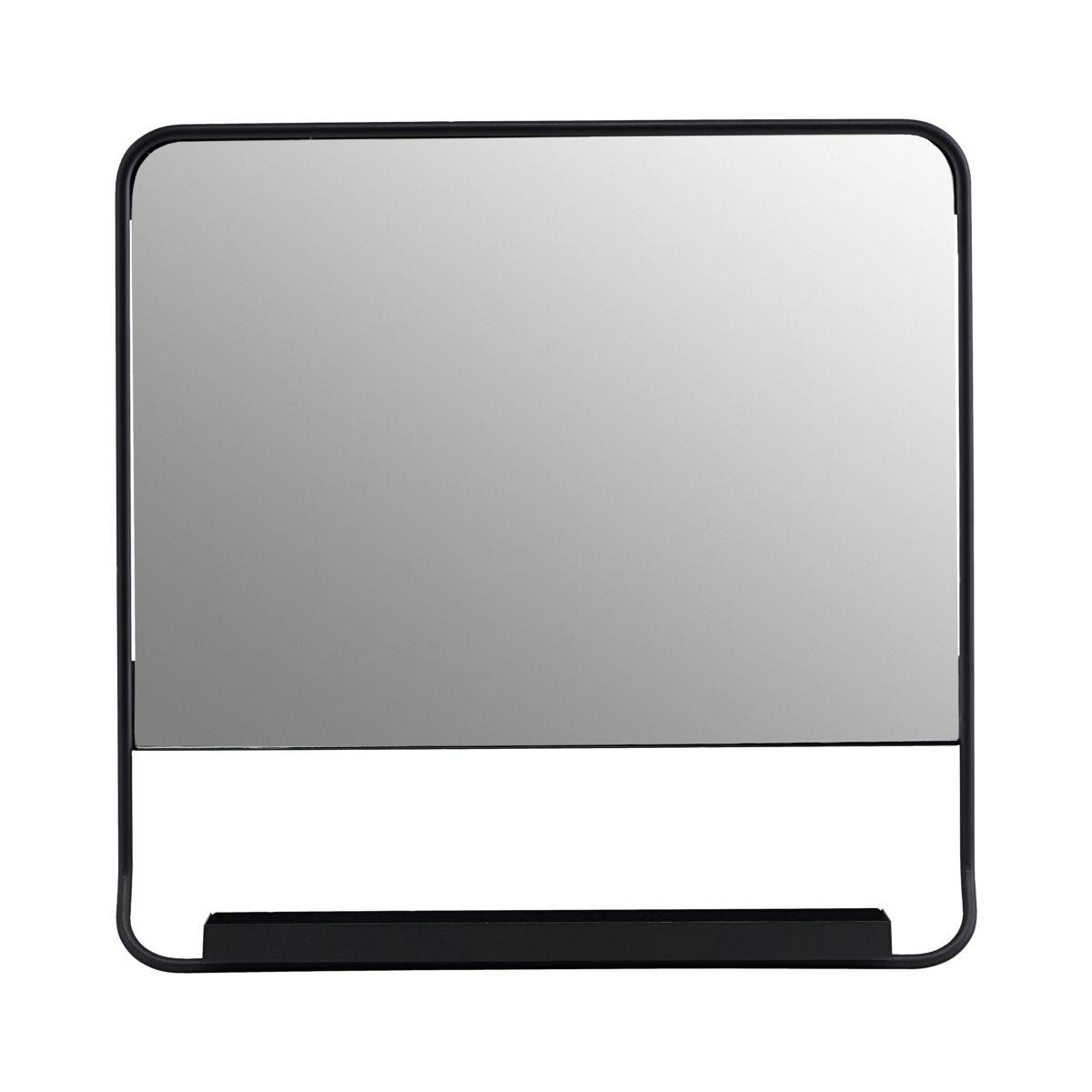 Spegel, Chic, Svart House Doctor