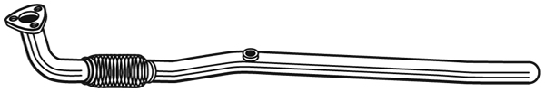 Pakoputki WALKER 10583