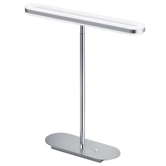 Joustava LED-pöytälamppu Ontario himmennystoim.