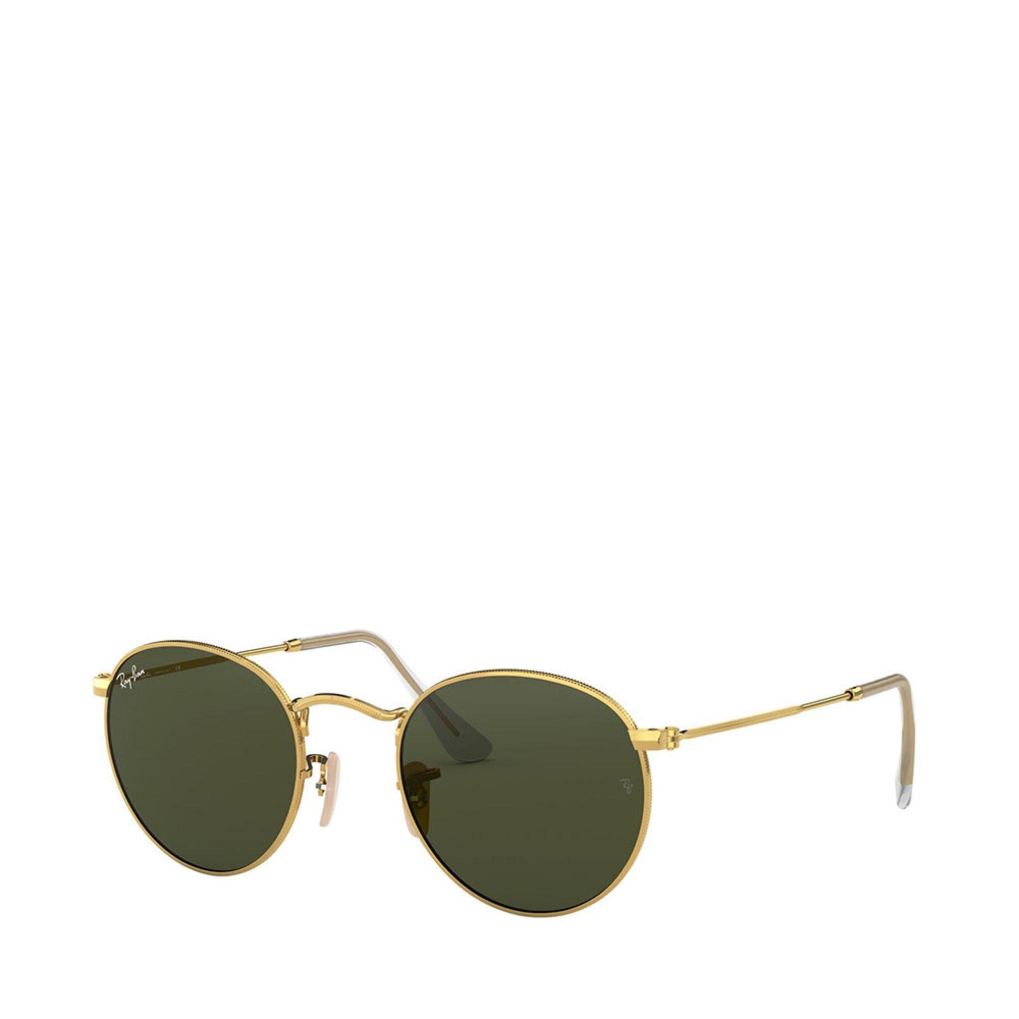 Solglasögon Round Metal RB3447, 47
