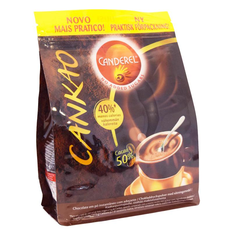 Chokladdryckspulver - 42% rabatt