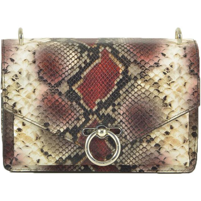 Rebecca Minkoff Women's Shoulder Bag Beige 224080 - beige UNICA