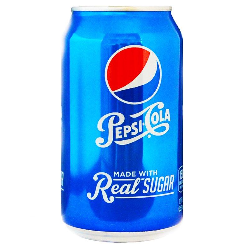 Pepsi Real Sugar - 46% rabatt