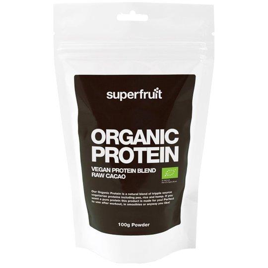 Protein Pulvermix 100g - 20% rabatt
